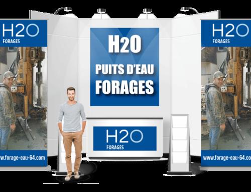 H2o Forages