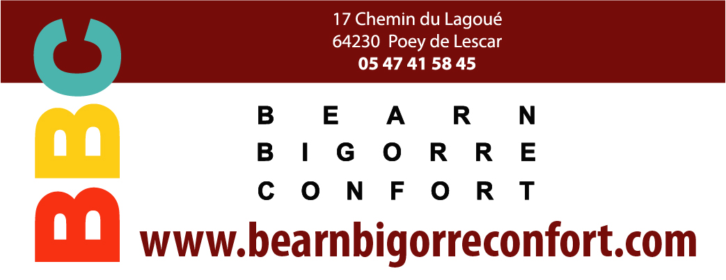 Béarn Bigorre Confort