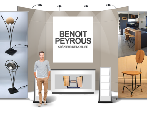 Benoit Peyrous Mobilier