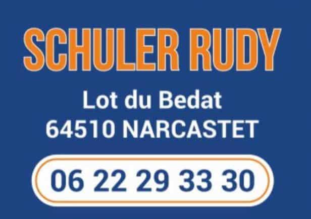 Ets Schuler Rudy
