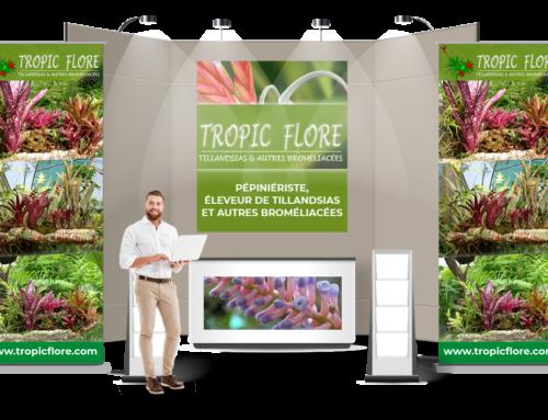 Tropic Flore