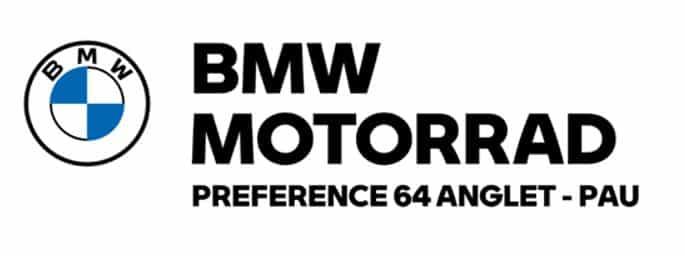 BMW Motorrad Préférence 64