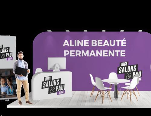 Aline Beauté Permanente